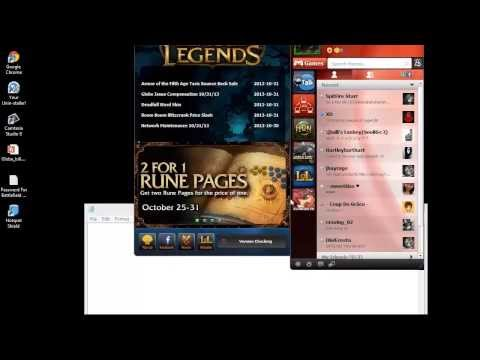 How to Bypass League Of Legends PH [Globe Users]