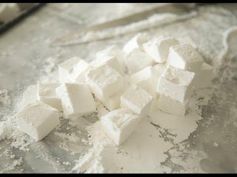 Vanilla Marshmallows | Byron Talbott