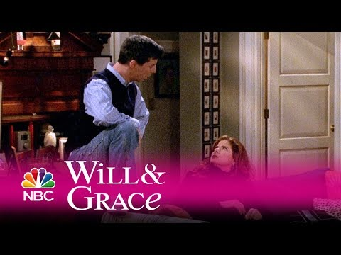 Will & Grace - Gay Sons Make the Best Daughters (Highlight)