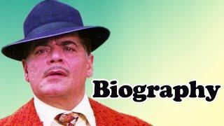Ajit Khan - Biography in Hindi | अजीत खान की जीवनी | Life Story | जीवन की कहानी | Unknown Facts