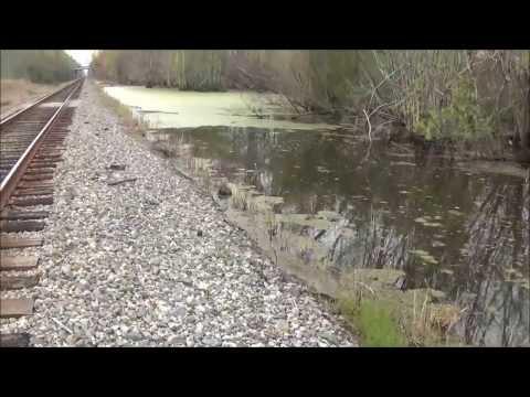 MUDBUGGIN 2014. Louisiana Crawfish Diaries. Episode 3.