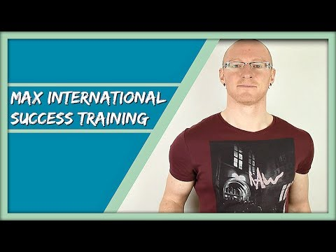 Max International Compensation Plan Tips – How To Sell Max International Products Online Effectively