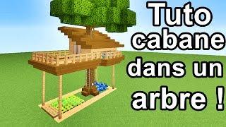 Minecraft 2 maisons pour le prix d 39 une p music jinni - Construire une maison dans un arbre ...