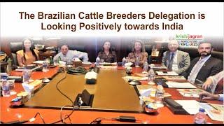 Amar Farm of the Brazil is focused on the Feeding the World