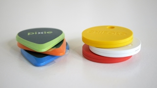Best Bluetooth Tracker: Chipolo or Pixie?