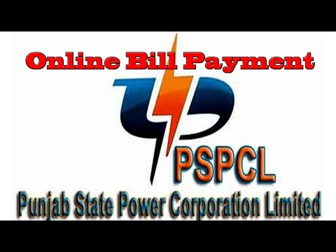 View And Pay Punjab State Electricity Bill Online
