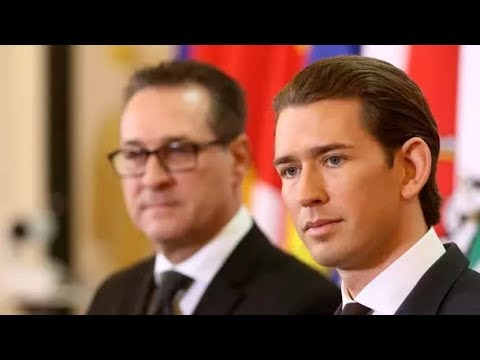 New Austrian govt closes 7 mosques, expels 60 Imams, says