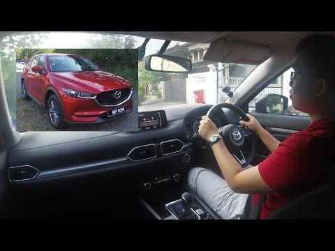 2018 Mazda CX-5 2.0 GL FWD Malaysia Review | EvoMalaysia.com