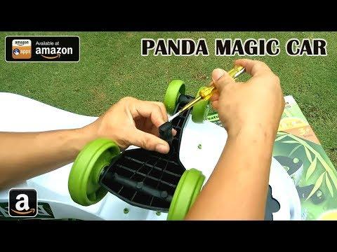 Panda Magic Car | Best Deal on Amazon