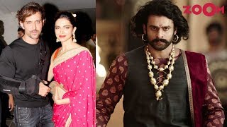 Will Hrithik-Deepika play Ram and Sita & Prabhas play Ravana in Nitesh Tiwari's Ramayana?