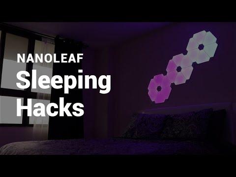 3 Bedroom Hacks for Getting Better Rest