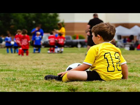 Should You Let Kid Quit Hobby or Sport? | Child Anxiety