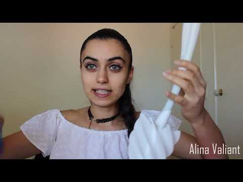 Looblade Toilet Brush Review |  Alina Valiant