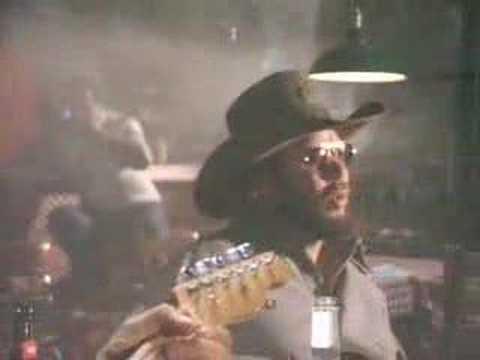 Hank Williams Jr - The Conversation
