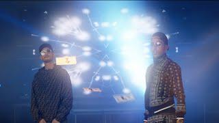 Soolking feat. Heuss L'enfoiré - La Kichta [Clip Officiel] Prod by MB