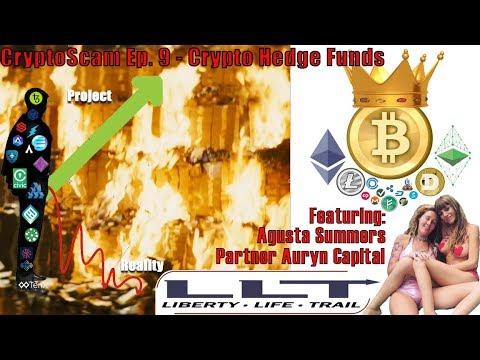 CryptoScam #9 - Crypto Hedge Funds