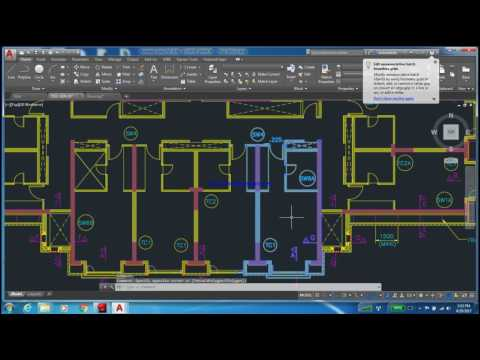 Autocad in hindi Scaling Drawing