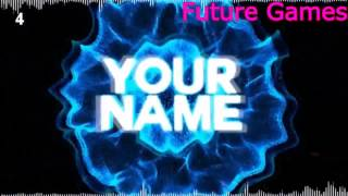 TOP 10 FREE Intro Templates #2 Sony Vegas Pro Free Download .mp4