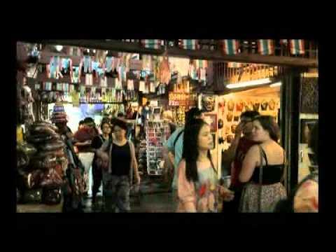 Thailand VAT refund for tourist