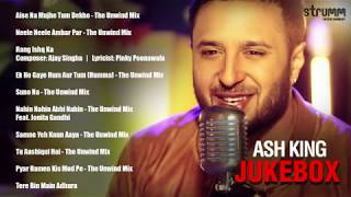 Ash King Jukebox | Romantic hits by Ash King