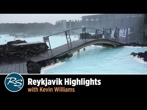 Reykjavík Highlights with Kevin Williams