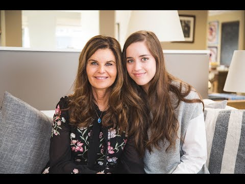 Maria Shriver's Healthy Mind & Body Mission