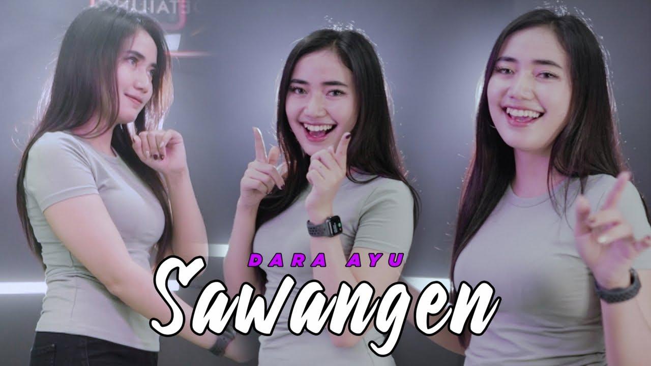 Download Dara Ayu - Sawangen (Official Music Video) | KENTRUNG MP3 Gratis