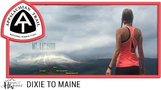 Download Appalachian Trail Documentary: DIXIE TO MAINE Video