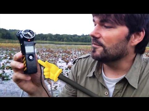 CHEAP WIRELESS LAV Filmmaking (BEST ZOOM H1 Settings) | KNOPTOP