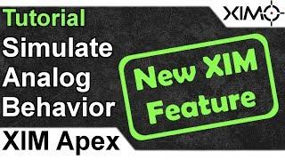 XiM Apex and XiM Link Setup Key Binding and Mouse Bindings - PakVim