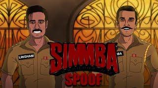 SIMMBA Spoof || Shudh Desi Endings