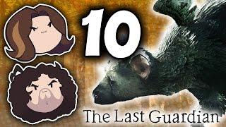 The Last Guardian: Defend Me, Trico! - PART 10 - Game Grumps