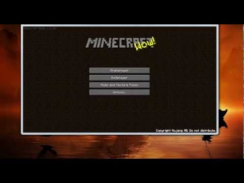 How to make minecraft run smoother