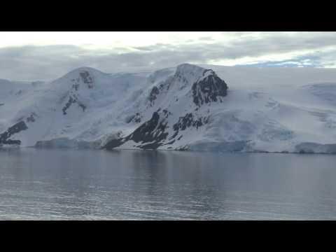 Antartica  Seabourn Cruise    Admiralty Bay   King George Island #1 South Shetland Islands    3 Dec