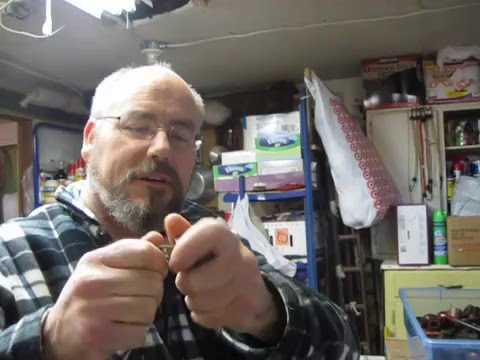pipe buffing tutorial