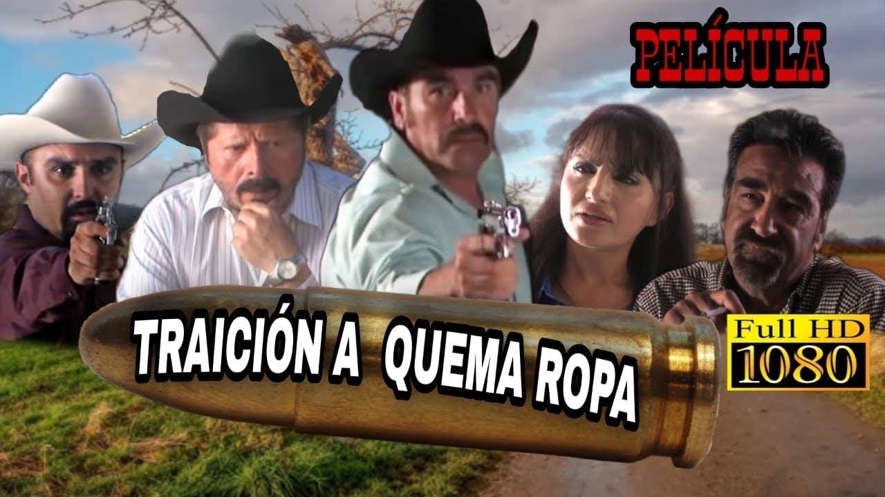 Traicion A Quemaropa PELICULA COMPLETA © 2021 MONTIEL TV