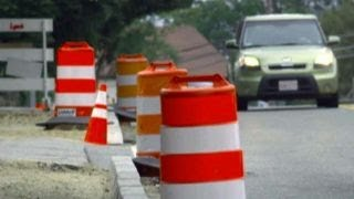 Rhode Island works to repair its poorly rated infrastructure