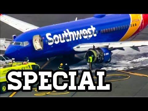 Southwest Flight 1380 - Mentour Special