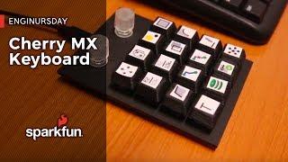 Enginursday: Cherry MX Keyboard