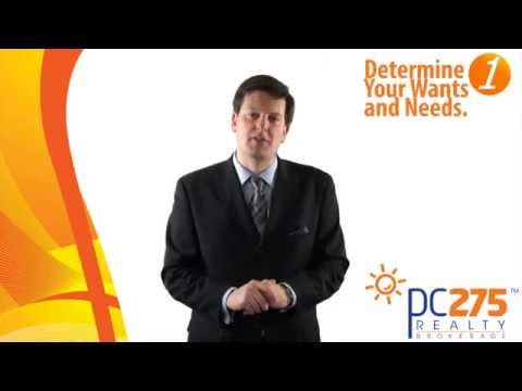 London Ontario Real Estate - PC275 Realty - 10 Steps to Buying a Home Successfully