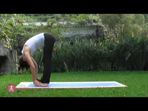 YogaMama Beginner/Intermediate Prenatal Spanish Preview