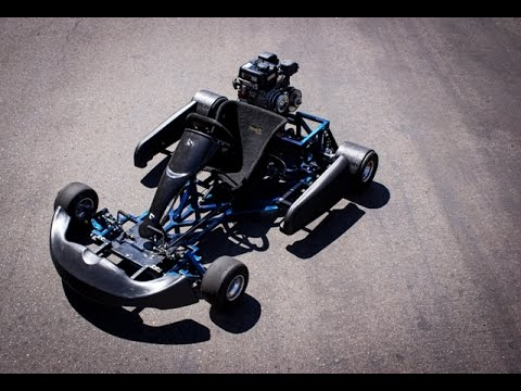 How to Build a Go Kart 1: WHY Build one? 5 Motivations!