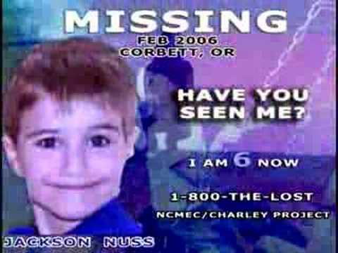 I WISH (In Search of the Missing Children)
