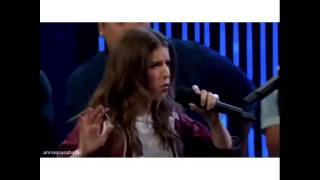 Anna Kendrick - I read the rules before I broke them