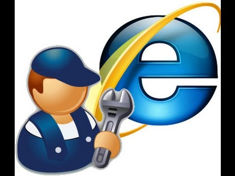 Internet Explorer | How to Speed up Internet Explorer