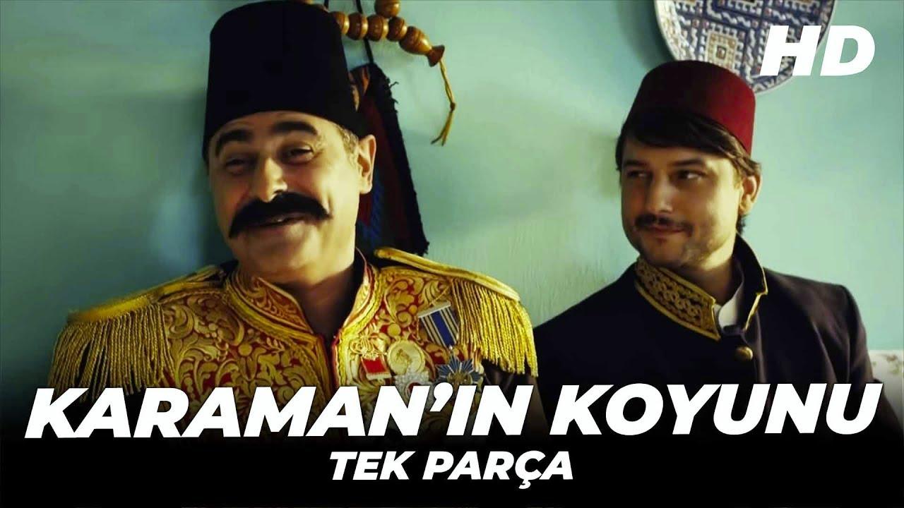 Karaman'ın Koyunu | Türk Komedi Filmi | Full İzle