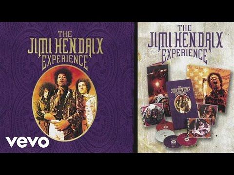 Jimi Hendrix Experience Box Set: World Premier Radio Show: Pt. 4