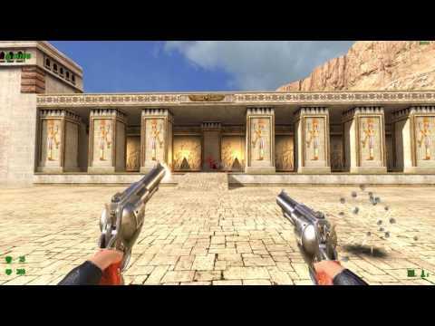 Serious Statistics - Hatshepsut Course