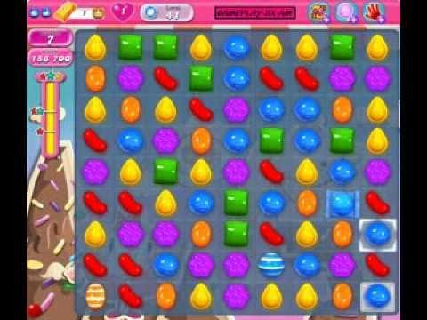 Candy Crush Saga | How to pass level 41