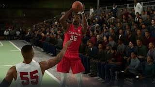 NBA Live 18 The One - Kevin Durant Doesn